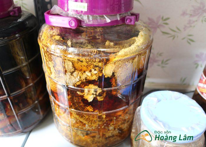 mat ong rung chuan 1 - Mật ong rừng nguyên chất