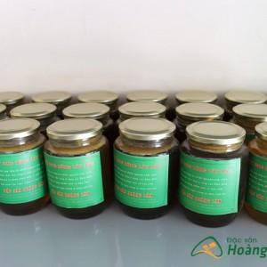 mat ong rung chuan 3 300x300 - Mật ong rừng nguyên chất