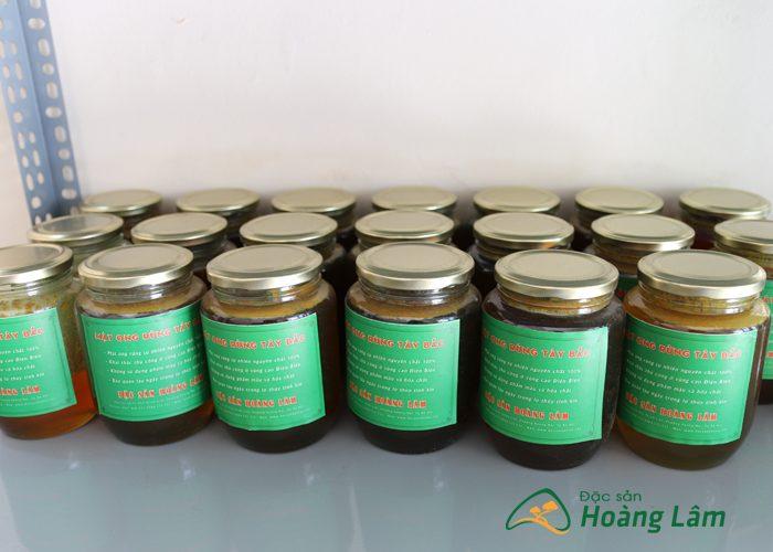 mat ong rung chuan 3 - Đặc sản Tây bắc Hoàng Lâm, đặc sản vùng cao dân tộc Tây Bắc chính hiệu