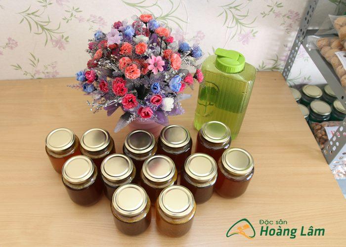 mat ong rung chuan 4 - Mật ong rừng nguyên chất