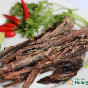 thit kho gac bep ngon 2 1 300x300 - 1kg Thịt trâu khô gác bếp