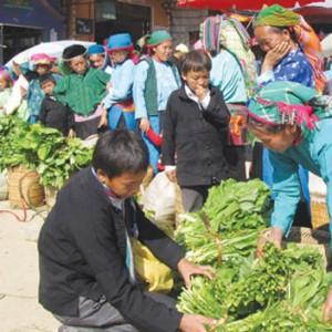cho phien bac ha 9 300x300 - Phong tục văn hóa của dân tộc Tày