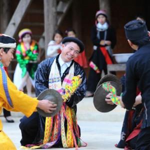 le cap sac nguoi dao 4 300x300 - Điểm hẹn văn hóa truyền thống