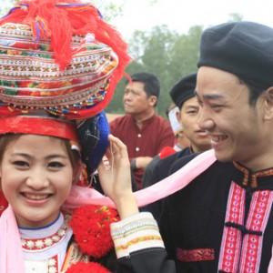 phong tuc cuoi hoi tay bac 300x300 - Lễ hội cốm mới của các dân tộc vùng cao