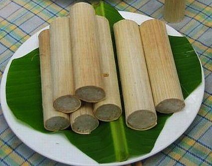 mon an dan toc thai 1 - Các món ăn ngon khó quên của dân tộc Thái Điện Biên